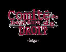 CB Droit - Logo