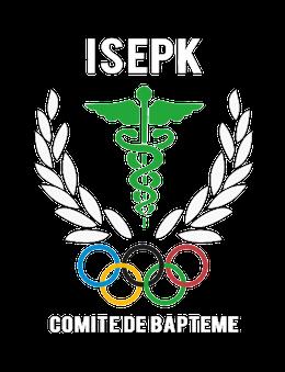 CB ISEPK - Logo