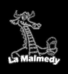 La Malmedy - Logo
