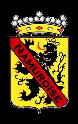 La Namuroise - Logo