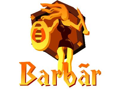 Barbãr