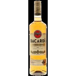 Bacardí Carta Oro - 40°...