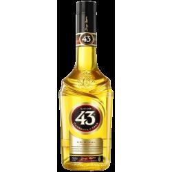 Licor 43 Original - 31°...
