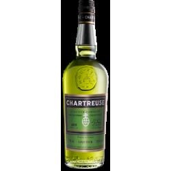 Chartreuse Verte - 55° (70cl.)