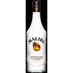 Malibu - 21° (70cl.)