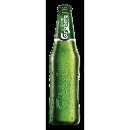 Carlsberg - 5° (25cl.)