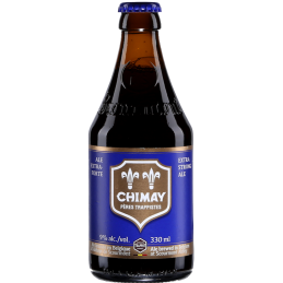 Chimay Bleue - 9° (33cl.)