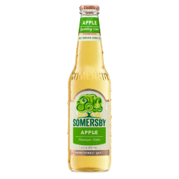 Somersby Apple Cider - 4,5°...