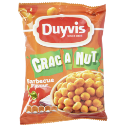Duyvis Crac'a'Nut Barbecue...