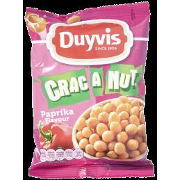 Duyvis Crac'a'Nut Paprika...