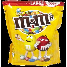 M&M's Peanut L (330gr.)