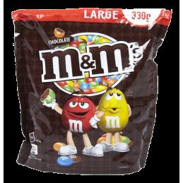 M&M's Chocolat L (330gr.)
