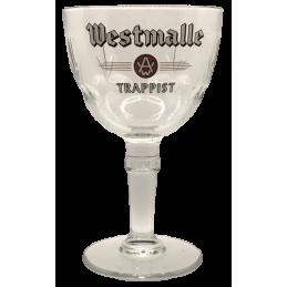 Verre Westmalle (33cl.)