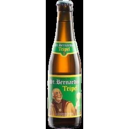 St. Bernardus Triple - 8°...