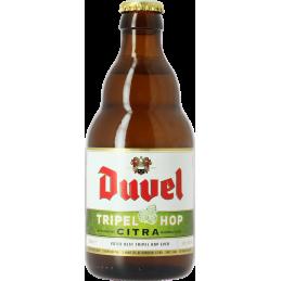Duvel Triple Hop Citra -...